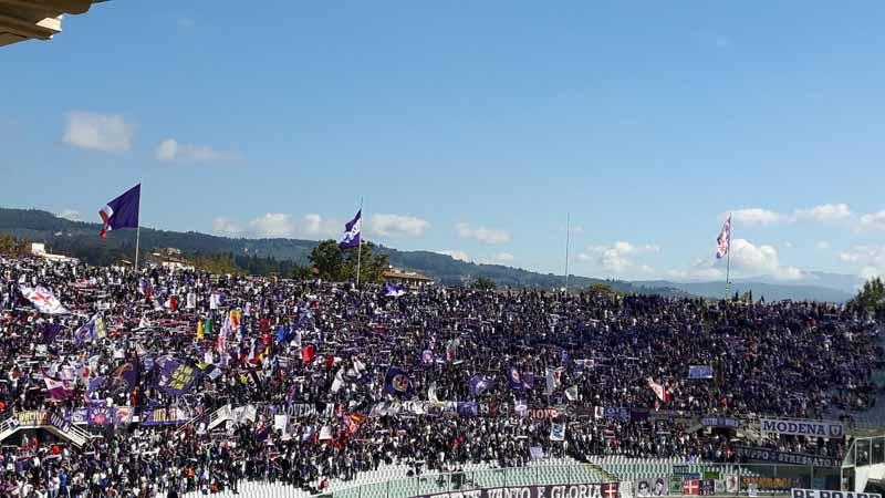 Fiorentina, Pioli riparte da San Siro: