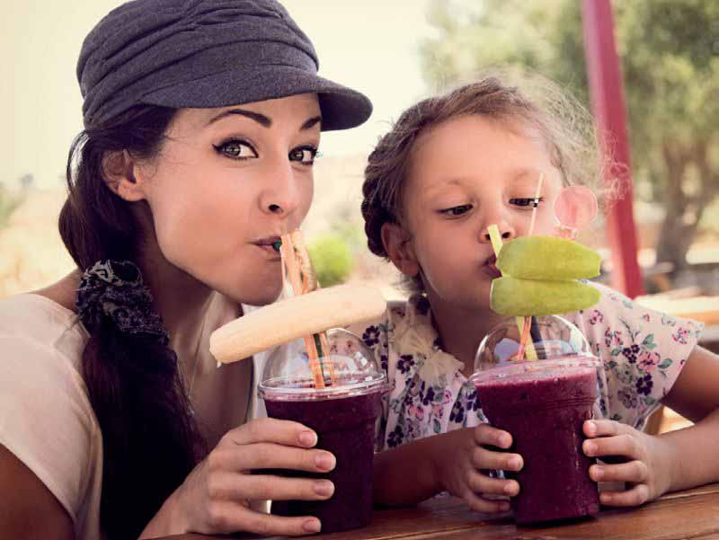 A firenze l 39 aperitivo roba da bambini for Giardino orticoltura firenze aperitivo