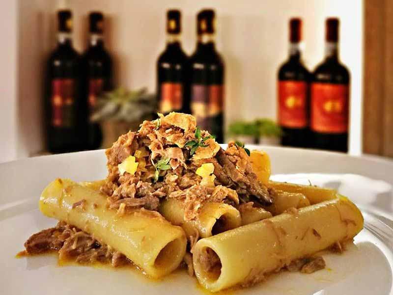Locali dove mangiare e bere Firenze