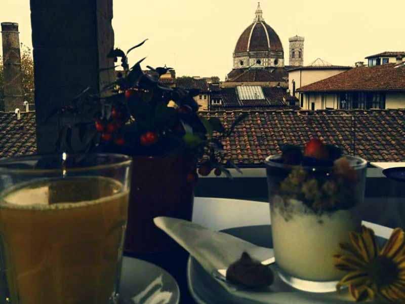 Museo Innocenti visite guidate bar Caffè del Verone
