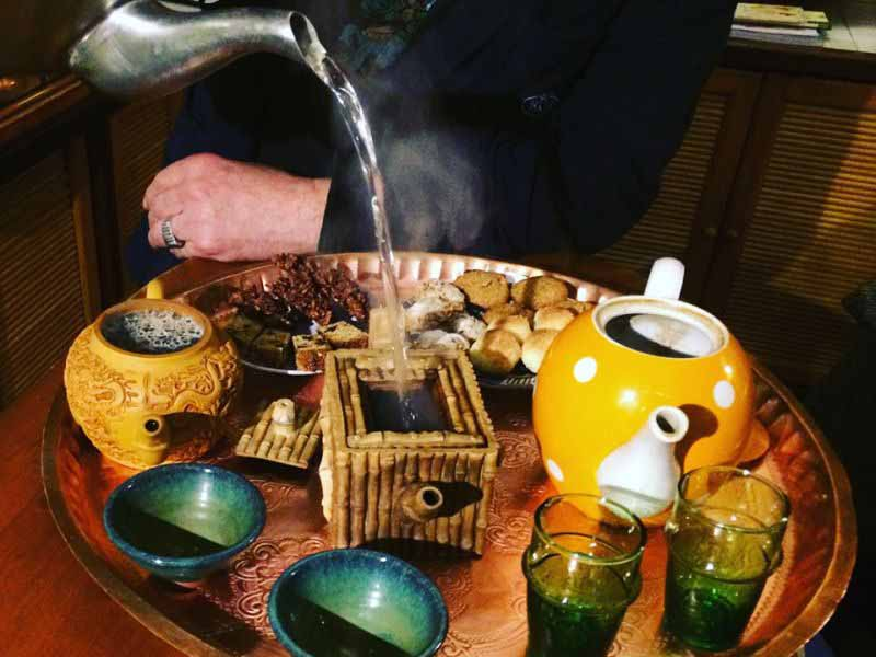 Te a Firenze dove bere, teeria e tea house
