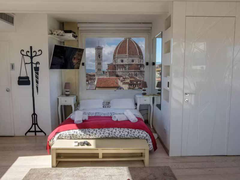 Airbnb Firenze come funziona quanto costa