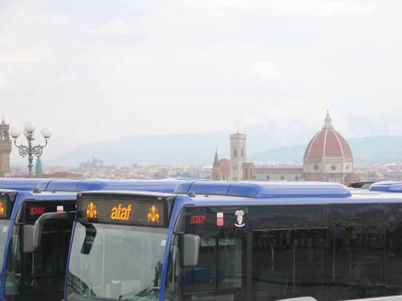 sciopero Ataf Firenze
