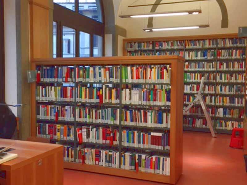 Biblioteca Pietro Leopoldo