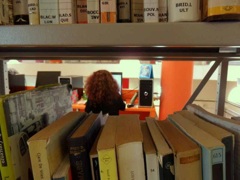 Biblioteche Firenze aperte sabato