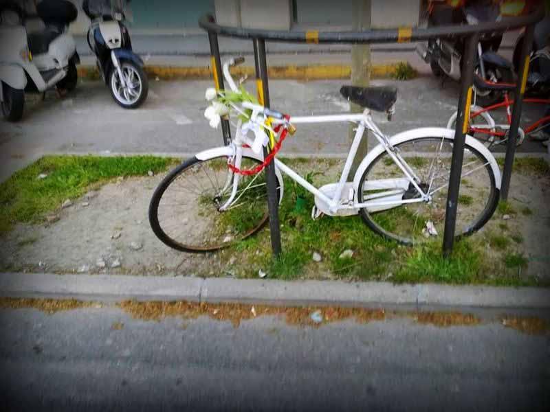 Firenze ciclabile, bicicletta