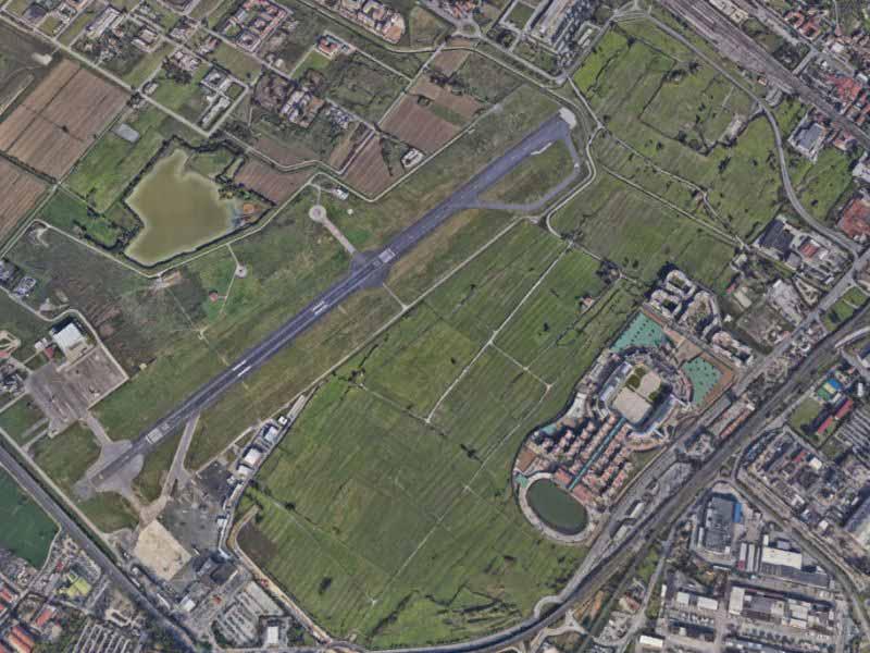 Castello Variante Mercafir aeroporto Firenze