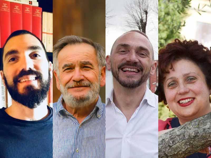 Candidati sindaco Campi Bisenzio elezioni amministrative 2018