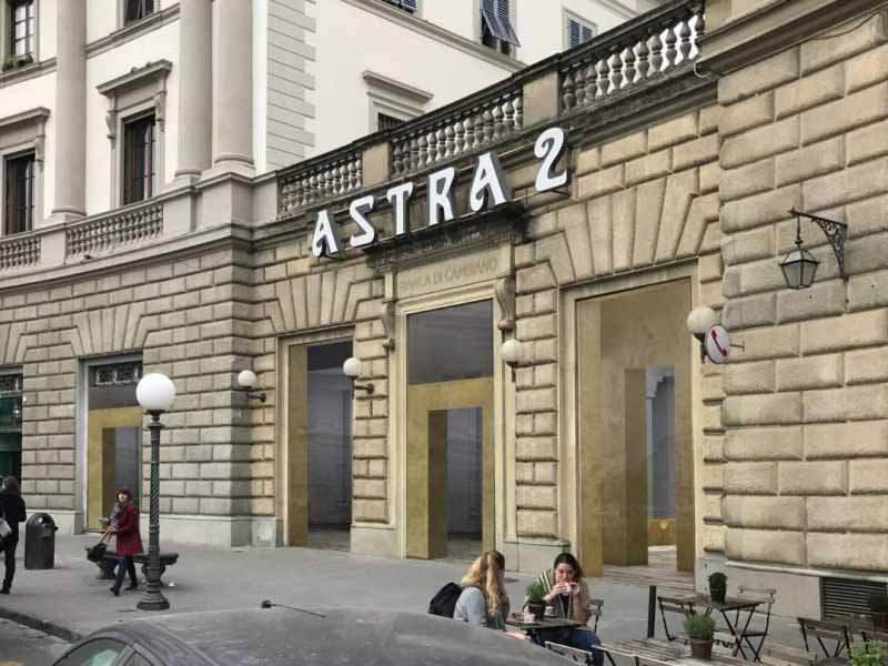 Cinema Astra 2 Firenze