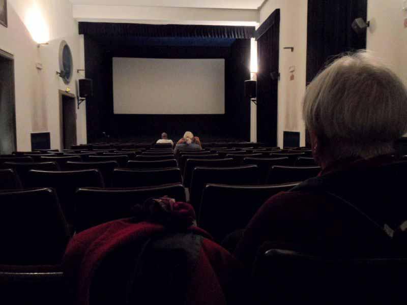 Cinema Spazio uno Firenze rischia chiusura