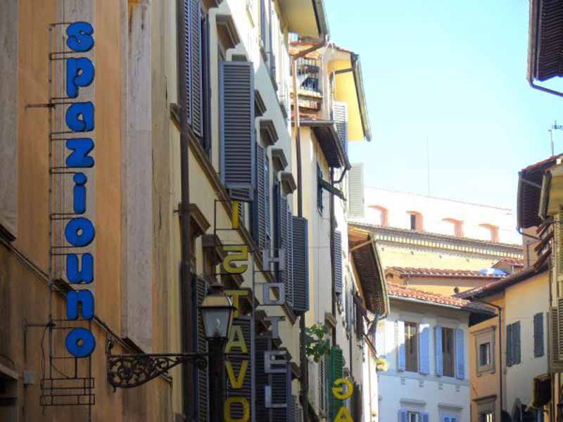 Cinema Spazio Uno Firenze non chiude