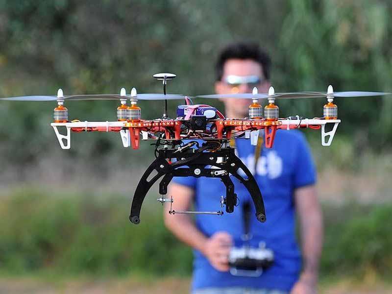 Corso pilota droni Firenze 2018 Aeroclub Firenze Peretola