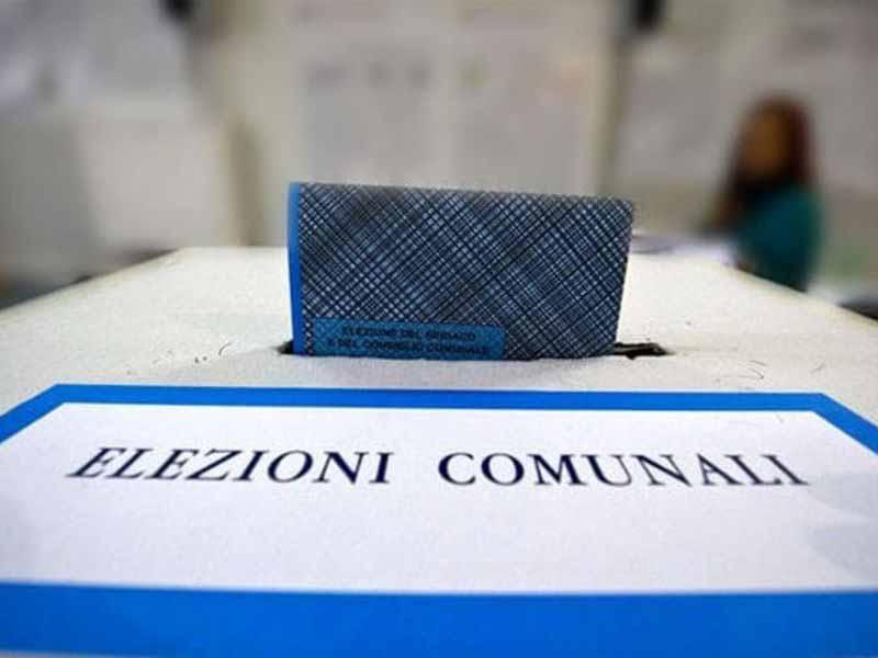 Risultati elezioni amministrative 2018 comunali Campi Bisenzio