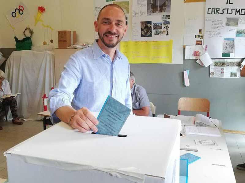 Campi Bisenzio ballottaggio, risultati