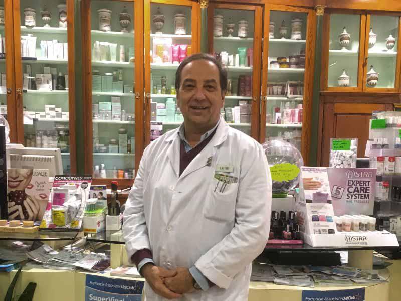 Farmacia Brozzi Paoletti