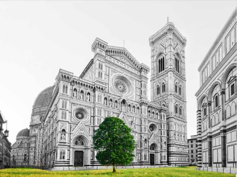 Firenze verde