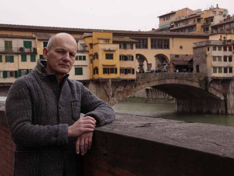 Leonardo Gori, ultima scelta - Bruno Arcieri