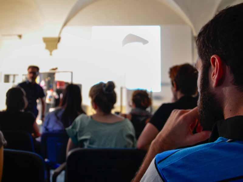 Openda day scuole superiori Firenze