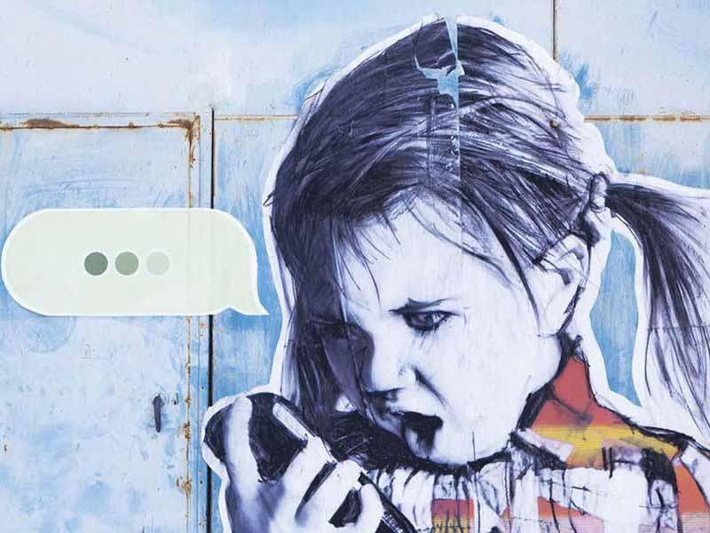 Libro Nasci cresci posta - Simone Cosimi e Alberto Rossetti