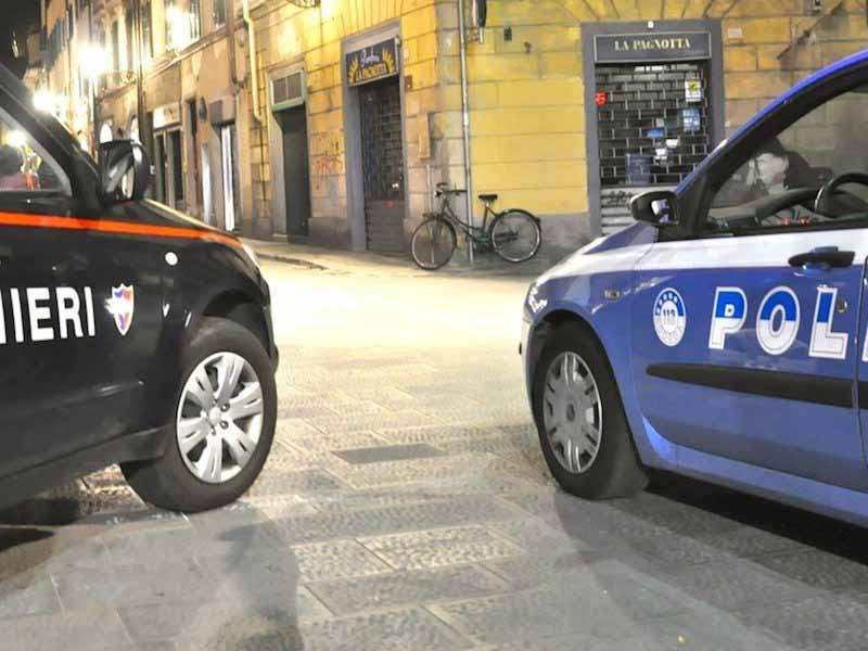 Petizione Firenze Sicurezza urbana