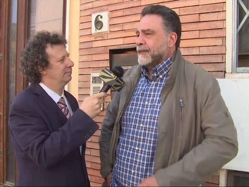 Cronaca Nera Andrea Muzzi quarta puntata