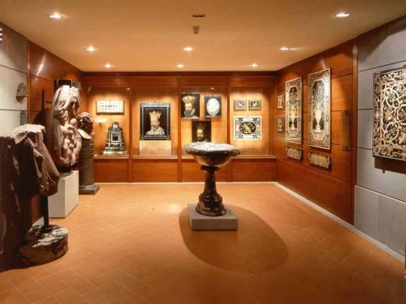 Museo Opificio Pietre Dure Firenze