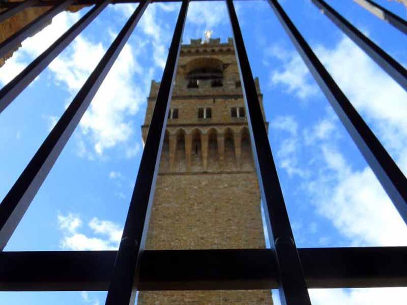 San Valentino Firenze Torre di Arnolfo