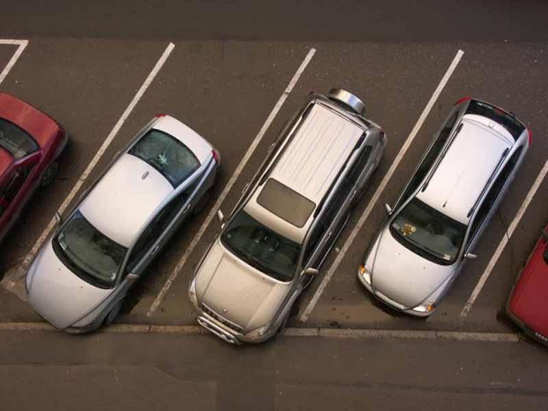Parcheggio a Firenze, arriva il park Sharing