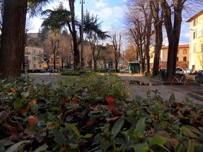 Piazza Pier Vettori