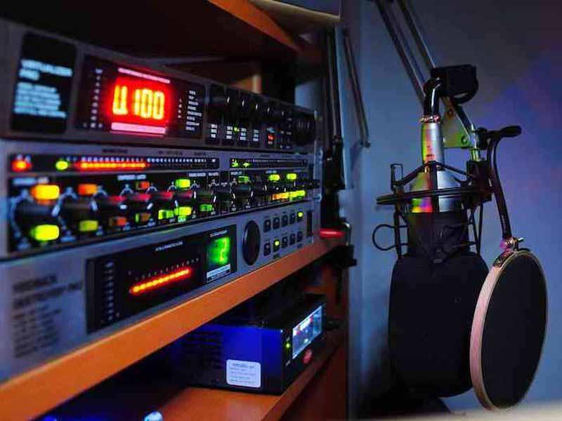 il Reporter su Radio Firenze