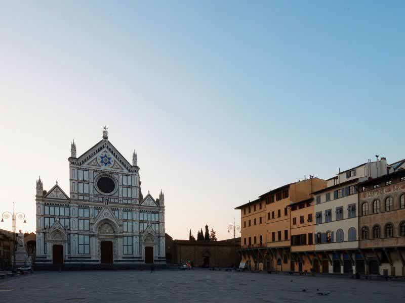 Genius Loci 2018 Santa Croce programma