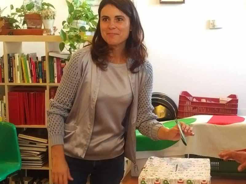 Simona Bonafè segretaio Pd Toscana primarie Pd Toscana risultati