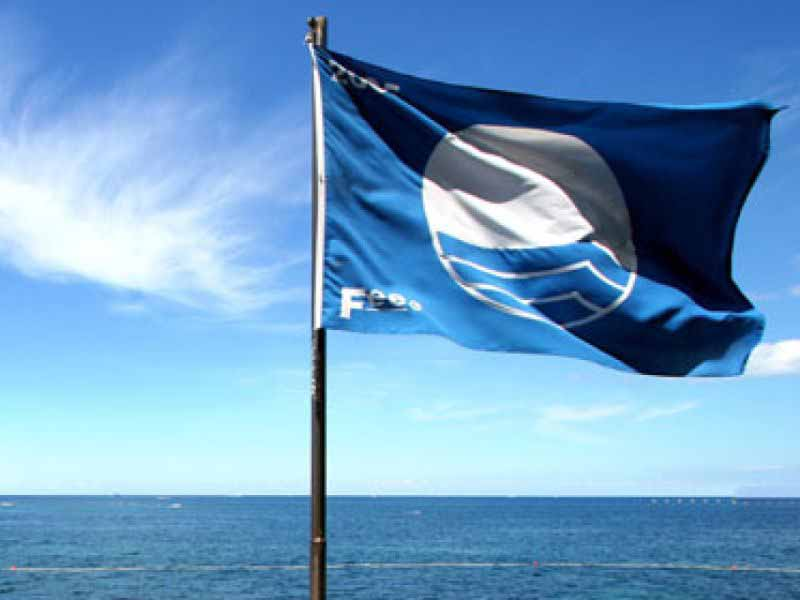 Spiagge Toscana bandiera blu
