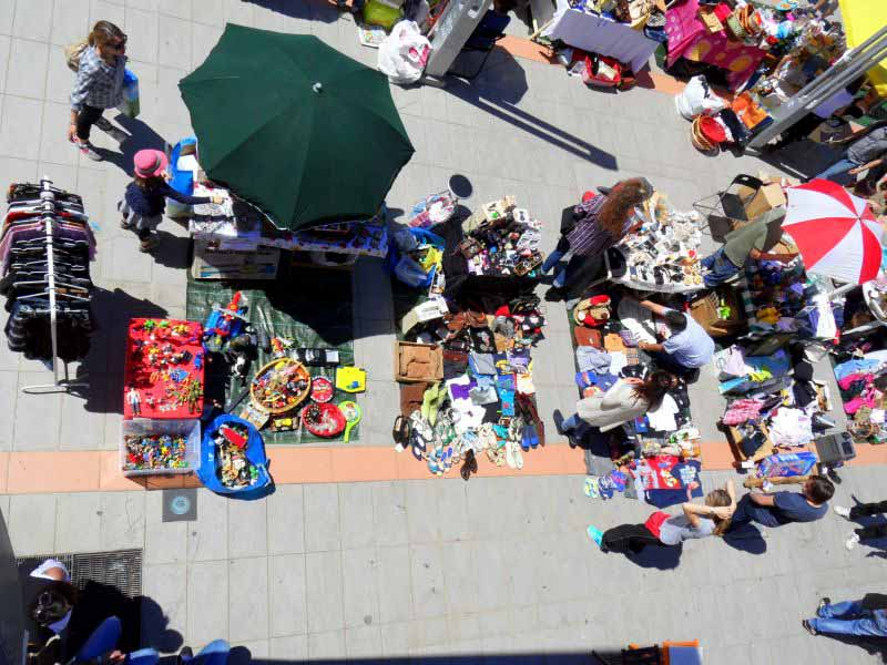 mercatini Svuota cantine - Piazza Cantina Firenze