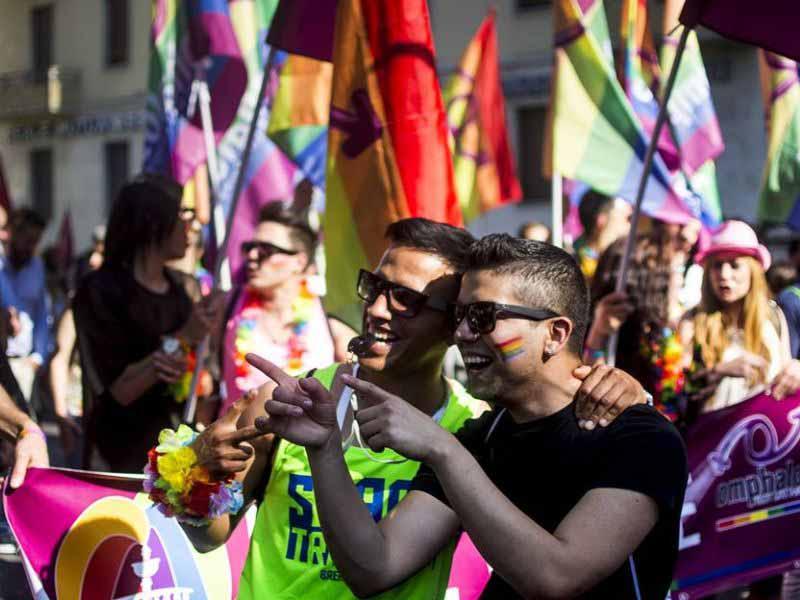 Toscana Pride 2018 Siena data