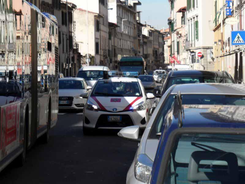 Multe Firenze