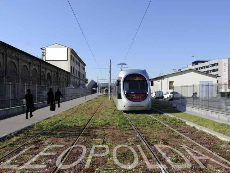 Tramvia Firenze progetti linea 4