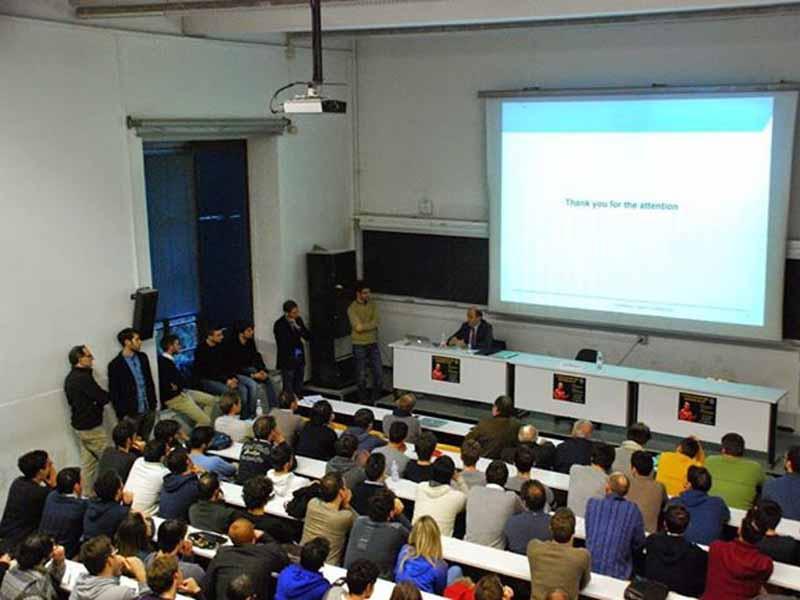 Test ammissione università Firenze numero chiuso