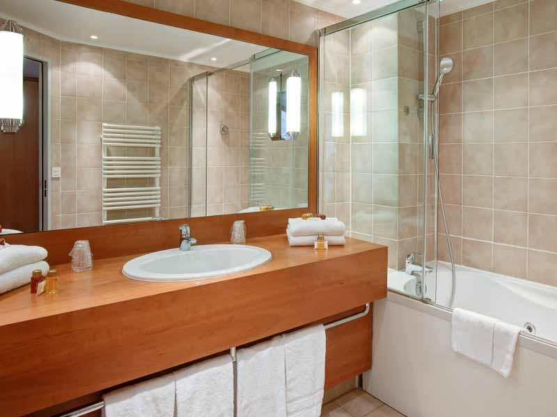 Il bagno dei sogni lo progettano i giovani architetti - Stanza da bagno ...