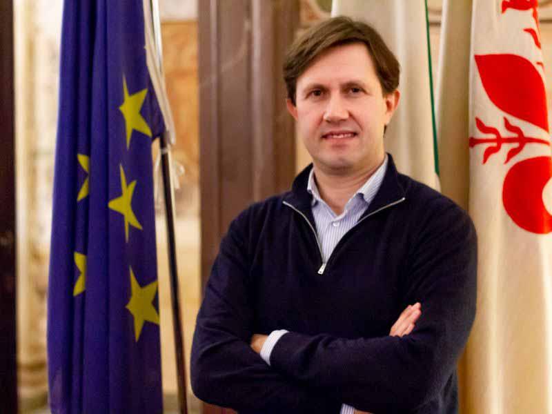 Dario Nardella - Firenze Fondo casa protetta