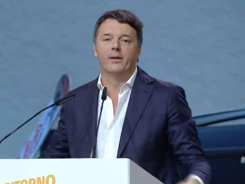 5 cose da sapere sulla Leopolda 9 di Matteo Renzi