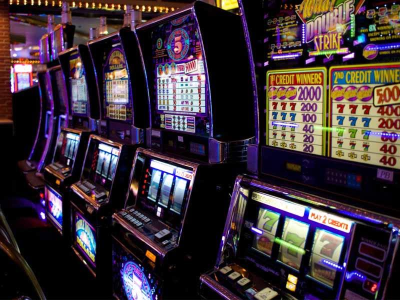 Ordinanza anti-slot machine, il Tar dà ragione al Comune di Firenze