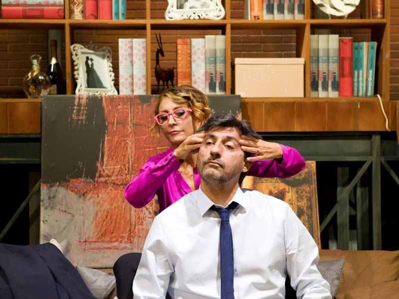 Capodanno 2019 teatro Firenze - Capodanno teatro Verdi Firenze
