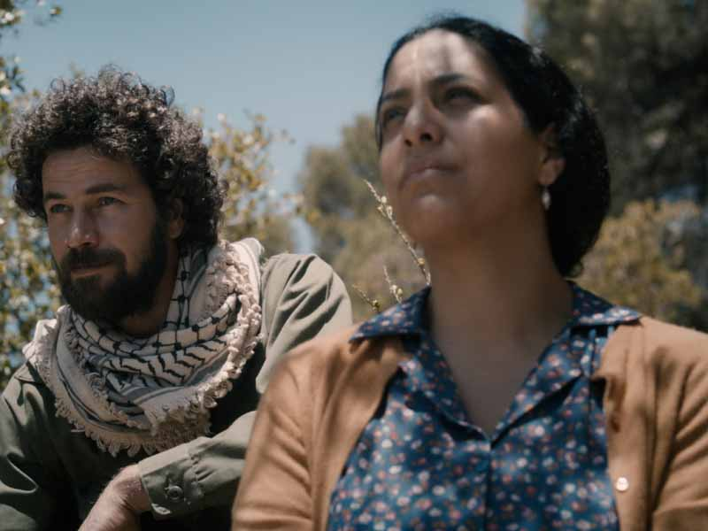 Middle East Now  Festival Cinema la Compagnia film in programma