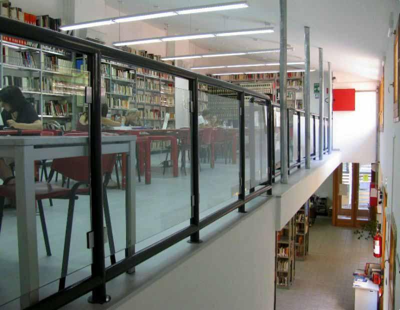 Biblioteche Quartiere 5 Firenze