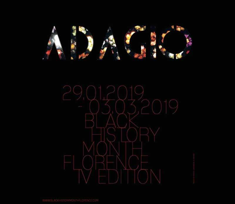Black History Month Florence 2019 programma ospiti mostre concerti