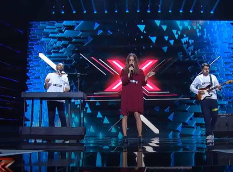 Bowland X-Factor