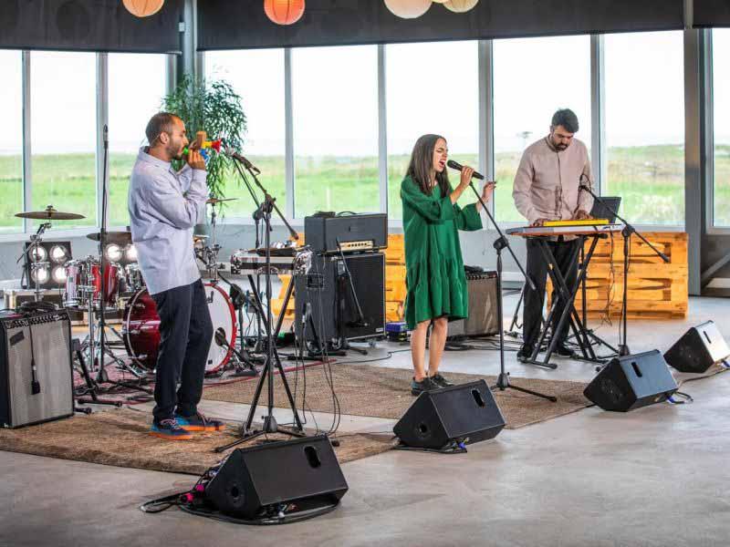 Bowland X factor 2018 home visit live show