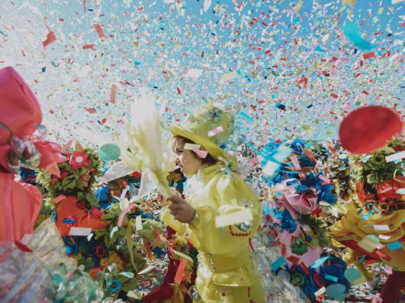 Carnevale 2019 Firenze ultimo fine settimana eventi giovedì grasso martedì grasso