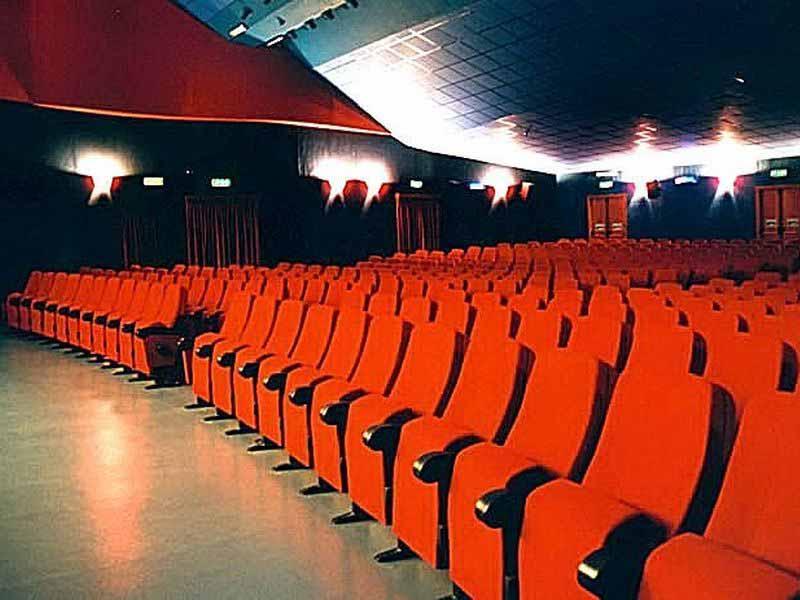 I film in programma nei cinema di Firenze a Natale